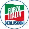 forza italia 38 berlusconi logo