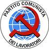 Partito comunista dei lavoratori logo
