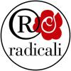 Radicali italiani logo