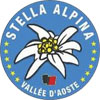 Stella alpina logo