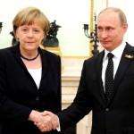 emergenza profughi guerra siria merkel putin rapporti germania russia
