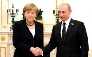 Guerra in Siria ed emergenza profughi: Putin contro Merkel?