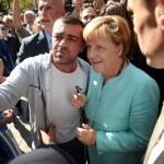 accordi schengen merkel emergenza profughi germania