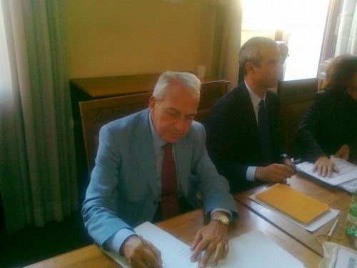 avvocato Enzo Palumbo Italicum