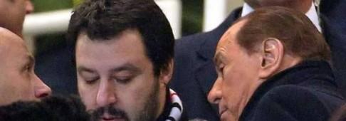 Sondaggi elettorali Euromedia Research: Lega davanti a Forza Italia?