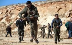 Guerra civile in Siria, ora interviene l�Arabia Saudita, pace sempre pi� lontana