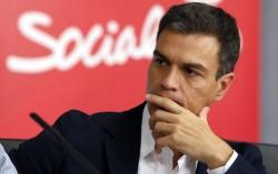 Spagna, PSOE: cuspide del partito spinge per dimissioni S�nchez