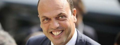 notizie italia, alfano, ncd