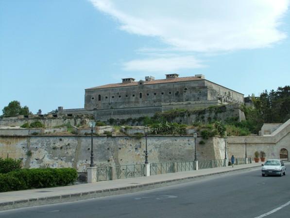 rosario crocetta regione sicilia castello svevo augusta