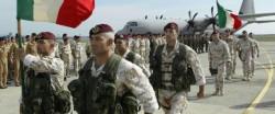 Crisi Libia: l�Italia scommette sulla nascita del nuovo governo