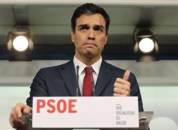 Sondaggi elettorali Spagna: il PSOE si avvicina al PP e lascia indietro Podemos