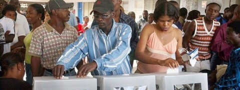 elezioni haiti situazione