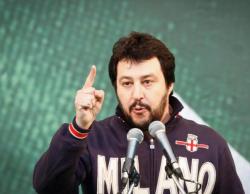 Comunali Milano, Matteo Salvini: per vincere applicare modello Lombardia