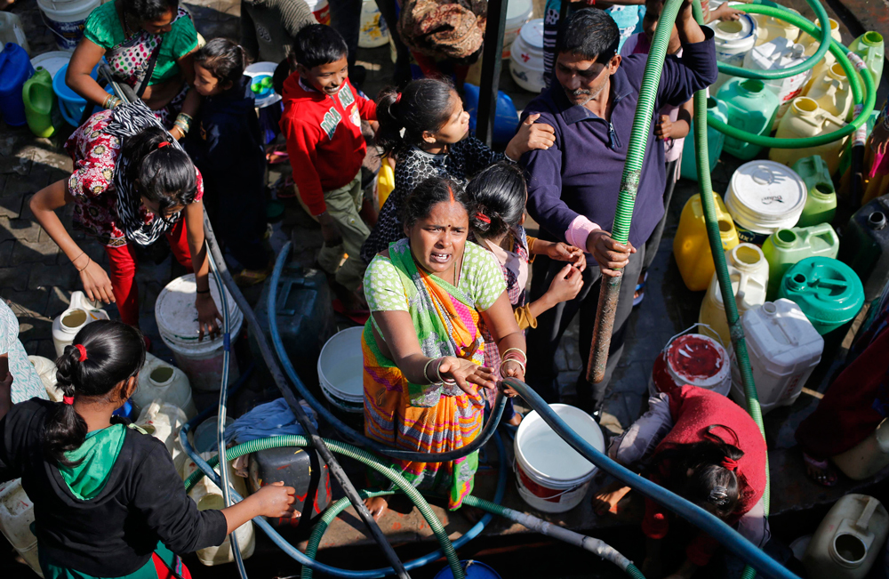 india, caste india, proteste india