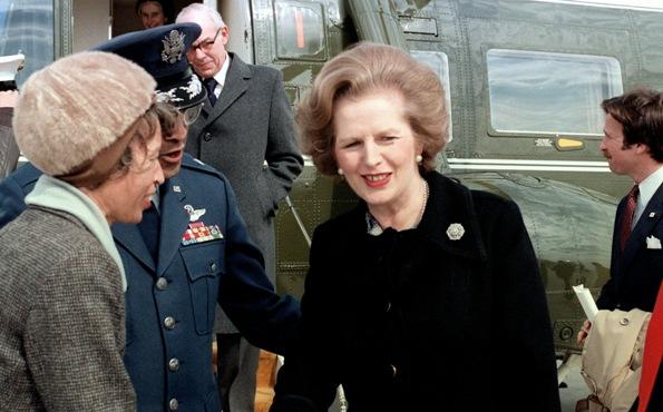 sondaggi politici brexit margaret thatcher