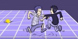 Le onde gravitazionali spiegate con un semplice video