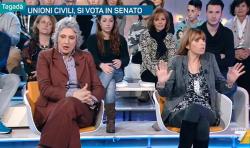 VIDEO Paola Concia vs Alessandra Mussolini: la lite continua su Twitter