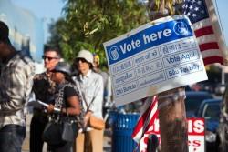 Primarie Milano, ma la caccia al voto etnico all�estero � normale