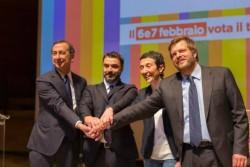 Milano, Sala vince le primarie: �Non vi deluder� Insieme per portare avanti progetto Pisapia�