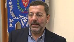 Corruzione, arrestato il sindaco di Brindisi, Mimmo Consales