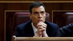 Spagna, PSOE: dimette il segretario generale Pedro S�nchez