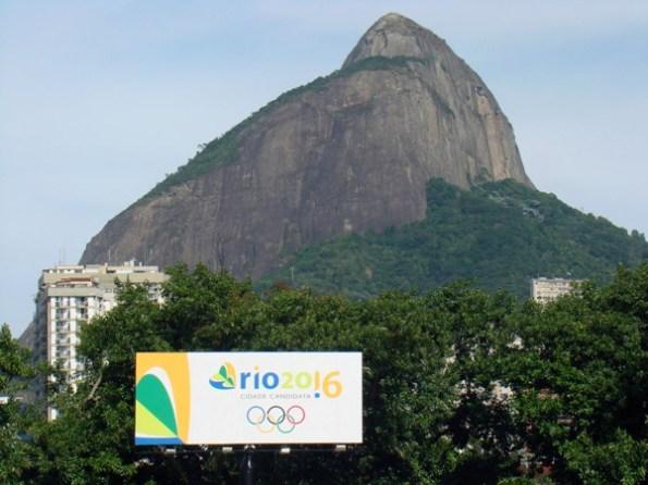 Olimpiadi Rio 2016 Brasile
