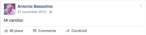 primarie pd napoli, primarie pd bassolino, comunali napoli, sindaco napoli