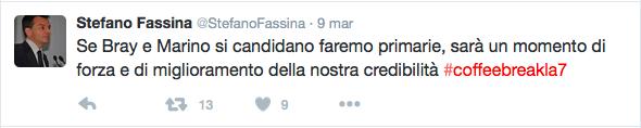 Fassina-Comunali Roma