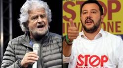 Referendum costituzionale, Salvini tende la mano al Movimento 5 Stelle