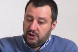 In arrivo �Il Populista�, il nuovo blog di Salvini e della Lega