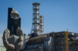 Cernobyl: un perenne doloroso ricordo