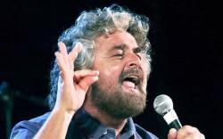 """Referendum, Grillo chiude a Torino: """"Chiunque vinca, paese spaccato"""""""