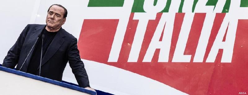 debiti forza italia