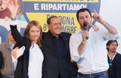 Sondaggi elettorali Demos&Pi: balzo in avanti di Lega e Forza Italia