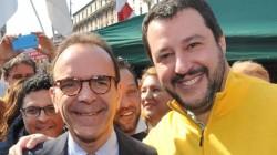 Centrodestra, Parisi: mai alleato con Renzi, sono contro le larghe intese