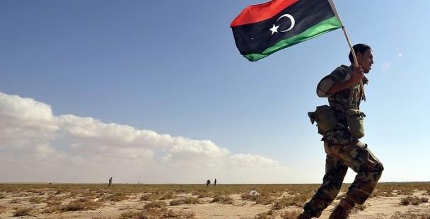 governo libia, serraj, isis libia