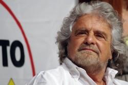 Il sogno di Grillo: Al mio funerale vorrei che�