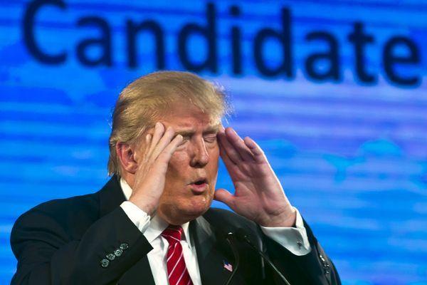 sondaggi usa 2016 Donald Trump elezioni