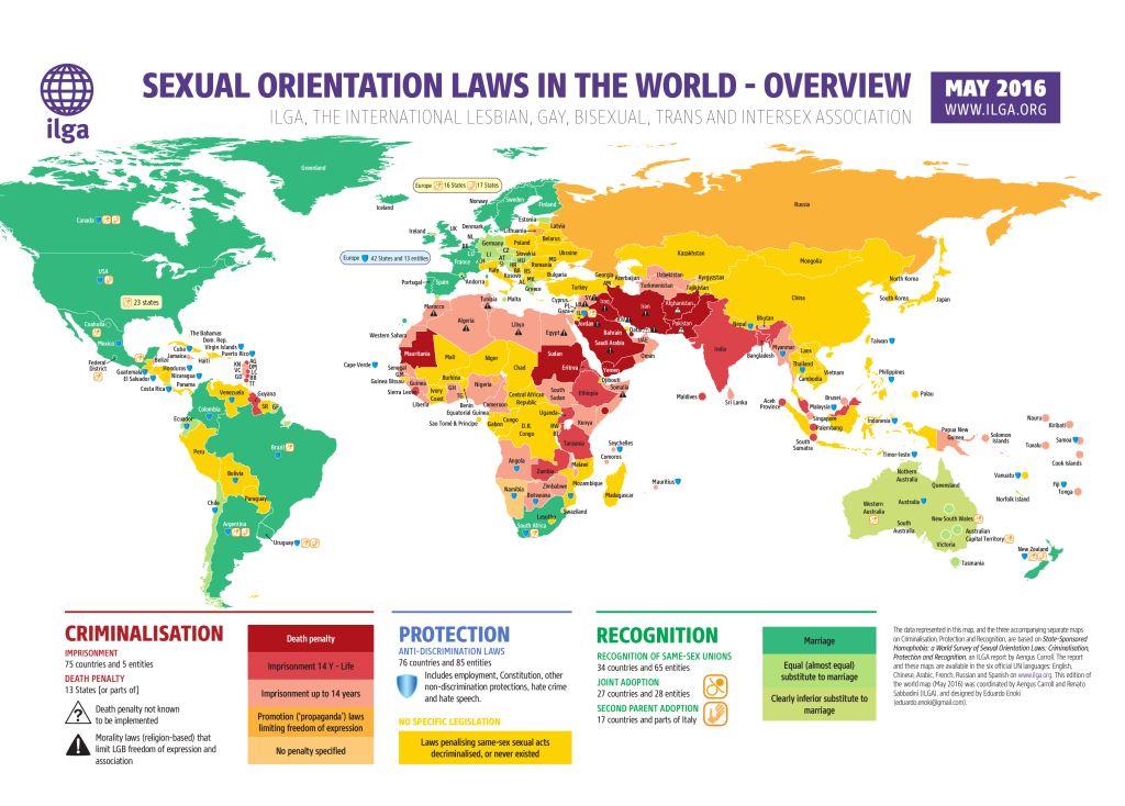 diritti degli omosessuali in italia Perugia