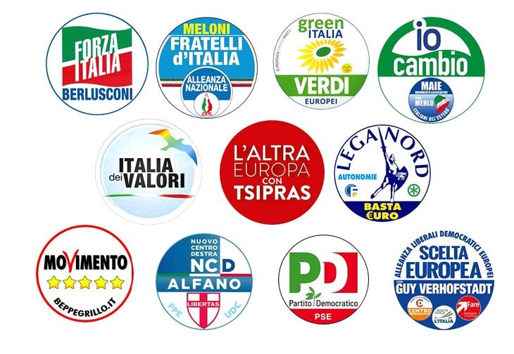 Riforma dei partiti lo scontro pd m5s in commissione for Politici di destra nomi