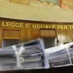Gli emendamenti di Casson e Cucca prevedono il blocco della prescrizione dopo la sentenza di primo grado