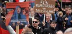 Germania: il manifesto anti-Islam dell�AfD