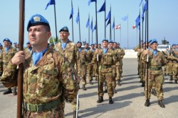 Libano: la rivendita di alimenti e i sospetti sugli italiani