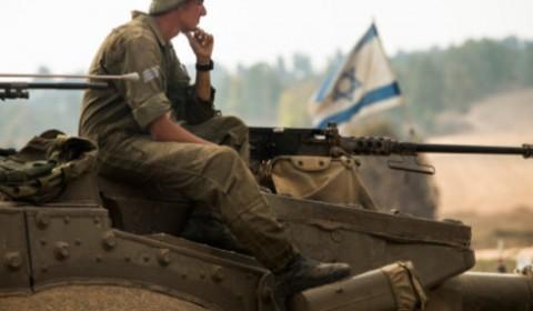 due stati israele, sondaggi politici