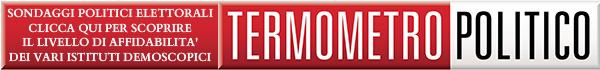 logo banner affidabilità sondaggi politici elettorali