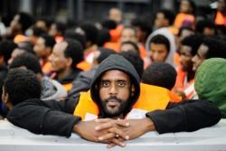 Migranti: dietro gli sbarchi un�unica grande rete criminale