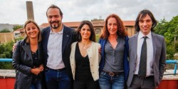 Comunali Roma: la Raggi e il problema del mini-direttorio
