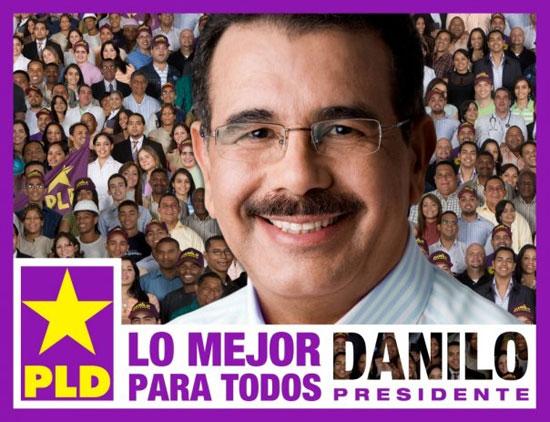 elezioni repubblica dominicana, colpo di stato repubblica dominicana, danilo medina