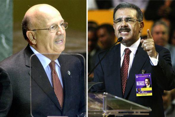 Elezioni Repubblica Dominicana: facile riconferma per Medina