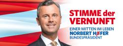 Risultati elezioni Austria: l�Europa tira un sospiro di sollievo, vince il verde Van der Bellen
